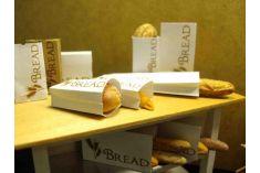 Nên chọn chất liệu giấy nào để in ấn bao bì đựng bánh mì?