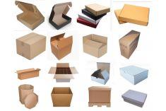 Quy trình sản xuất thùng giấy carton
