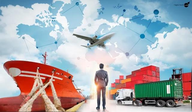 Hàng hóa xuất khẩu mang tới cho doanh nghiệp nguồn thu lớn