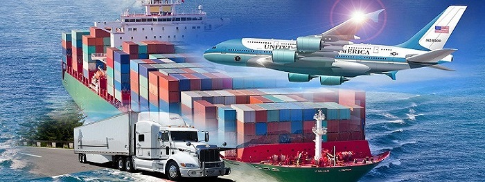 Hình thức vận chuyển có ảnh hưởng trực tiếp đến thiết kế, in ấn bao bì xuất khẩu