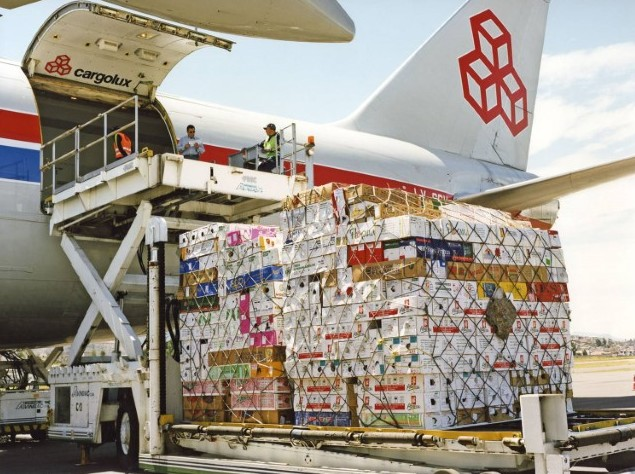 Thiết kế, in ấn bao bì hàng xuất khẩu cần đảm bảo được chất lượng hàng hóa