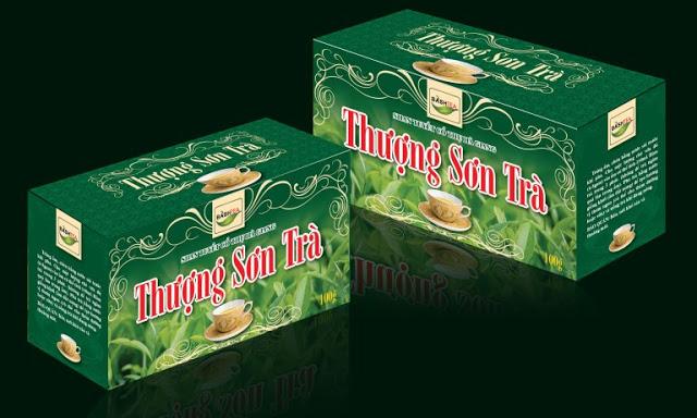 Bao bì giấy đựng trà – lựa chọn hoàn hảo cho doanh nghiệp