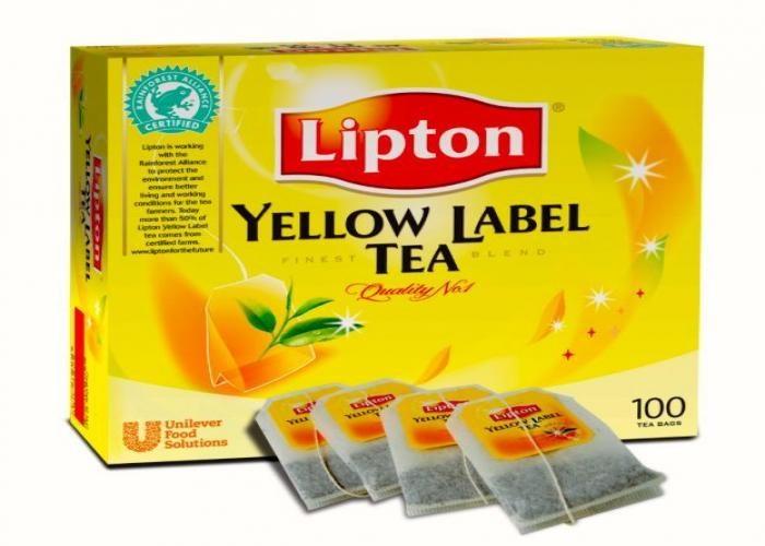 Bao bì giúp bảo quản và quảng bá thương hiệu trà