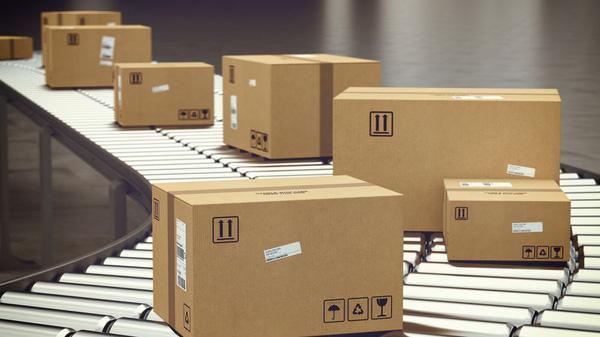 In ấn bao bì hỗ trợ đắc lực cho đóng gói, bảo quản hàng hóa và marketing thương hiệu