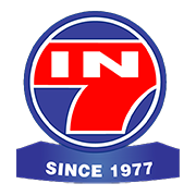 Logo Công ty In Số 7